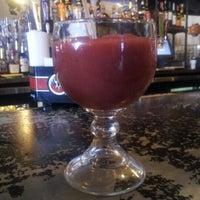 Photo taken at Local Bar + Kitchen by Natalie K. on 9/29/2012