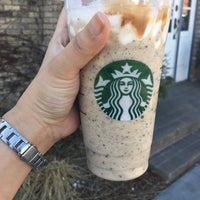 Photo taken at Starbucks by Kimberly R. on 4/1/2017