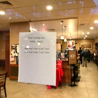 Photo taken at Peet's Coffee & Tea by Sean R. on 1/1/2018