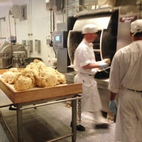 Photo taken at The Bakery Tour, hosted by Boudin® Bakery by Sean R. on 4/24/2016