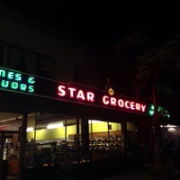 Photo taken at Star Grocery by Sean R. on 3/17/2017