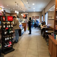 Photo taken at Peet's Coffee & Tea by Sean R. on 1/7/2018