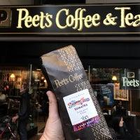 Photo taken at Peet's Coffee & Tea by Sean R. on 8/4/2017