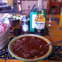 Photo taken at Birria el Zacatecano by Kike L. on 5/3/2014