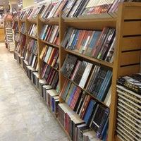 Photo taken at Saraiva MegaStore by Nathalia S. on 4/22/2013