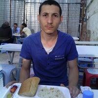 Photo taken at Yücelen İftar çadırı by Ercan E. on 7/16/2013