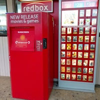 Photo taken at Redbox by rodrick h. on 8/14/2016
