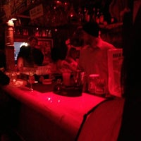 Photo taken at Cha Cha Lounge by Martim G. on 11/5/2012