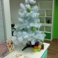 Снимок сделан в iPhoriya.ru пользователем Alena S. 12/30/2012