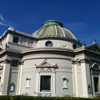Photo taken at San Francisco Columbarium & Funeral Home by Jef P. on 8/8/2014