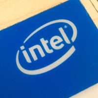 Photo taken at Intel by Jeff W. on 7/31/2017