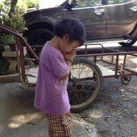 Photo taken at วัดอ้อน้อย by Anoot S. on 5/2/2015