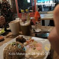 11/28/2017에 Zathurriqay N.님이 Madam Wong에서 찍은 사진