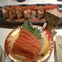 Foto tirada no(a) Sushi Tei por Stephanie S. em 7/20/2013