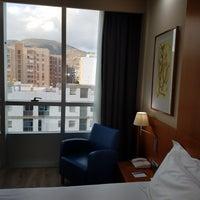 Foto tomada en Hotel Silken Atlántida Santa Cruz por Paul M. el 10/10/2017