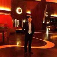 Photo taken at Novotel Palembang Hotels & Residence by Victor O. on 8/21/2013