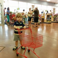 Photo taken at Trader Joe's by Peter M. on 7/6/2014