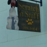 Photo taken at Scratch and Sniff by Catherine S. on 1/22/2013