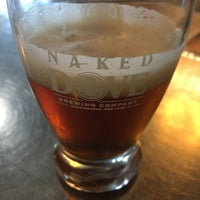 Photo taken at Naked Dove Brewing Company by Richard V. on 6/11/2017