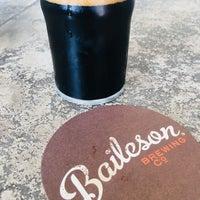 Photo prise au Baileson Brewing Company par Richard V. le2/17/2018