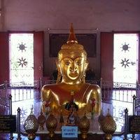 Photo taken at วัดพระทอง (หลวงพ่อพระผุด) (Wat Phra Thong) by Kitty Nokky on 11/13/2012