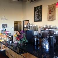 Photo taken at Echo Coffee by Yong-Gu B. on 10/13/2012