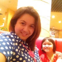 Photo taken at The Pizza Company Diana hatyai by SURIWASSA K. on 2/15/2014