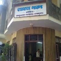 Photo taken at Sharda Bhavan by Master M. on 1/31/2013