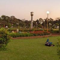 Photo taken at Hanging Gardens by Master M. on 2/12/2013
