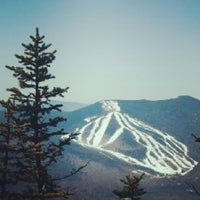 Photo taken at Waterville Valley Ski Area by Master M. on 1/26/2013