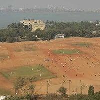 Photo taken at Shivaji Park by Master M. on 2/8/2013