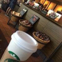 Photo taken at Starbucks by NontthepCool on 8/30/2015