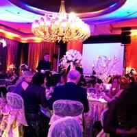 Photo taken at Four Seasons Hotel Beirut by O-sein on 1/5/2013