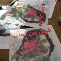 Photo taken at Leila ليلى by O-sein on 12/21/2012
