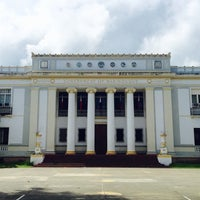 Photo taken at Marinduque Provincial Capitol by har r. on 6/18/2016