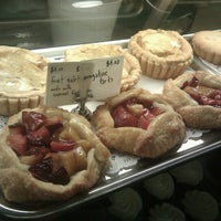 Photo taken at Joyce Bakeshop by Laura P. on 9/15/2012