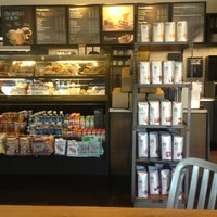 Photo taken at Starbucks by Tiffany R. on 1/7/2013
