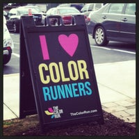 Photo taken at Roadrunner Sports by Christina W. on 4/5/2013