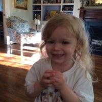 Photo taken at Nanny Time by Christina W. on 5/1/2014