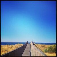 Foto tomada en Playa de Islantilla por Cristina H. el 6/16/2013