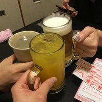 Photo taken at 世界の山ちゃん 名古屋駅東店 by トラィアングル on 12/26/2017