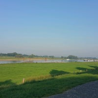 Photo taken at IJssel by AntaLL V. on 8/26/2016