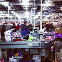 Photo taken at Costco Wholesale by Caley G. on 12/20/2012