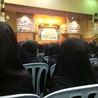 11/23/2016에 nuraisya .님이 Dewan Jubli Perak Politeknik Kota Bharu에서 찍은 사진