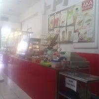 Photo taken at Rumah Makan AKA Express by Rico E. on 7/15/2013