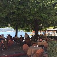 Photo taken at Restavracija Ham Ham by Юленька М. on 9/17/2016