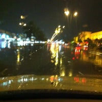Photo taken at King Abdulaziz Road by FaisaL . i . on 4/29/2013