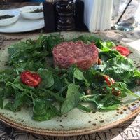 รูปภาพถ่ายที่ Стейкхаус. Мясо и Вино / Steakhouse. Meat & Wine โดย Anna M. เมื่อ 9/27/2015