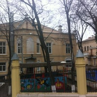 """Photo taken at Детский Сад """"Сказка"""" by Anna M. on 3/14/2013"""