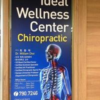 Foto tirada no(a) Create Wellness Chiropractic Center por Marie G. em 8/1/2014